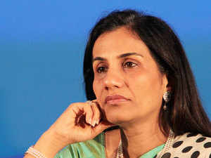 ICICI Bank's Chanda Kochhar, Axis Bank's Sikha Sharma summoned over Gitanjali loans