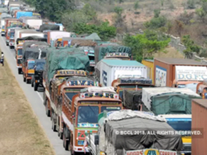 E-way bill must for intra-state goods movement from June 1