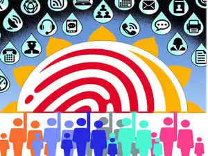 Aadhaar link deadline may be extended: Govt to SC