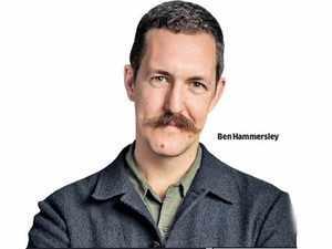 Ben-Hammersley