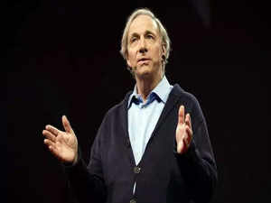 Ray Dalio Exclusive: More optimistic about India than any other country