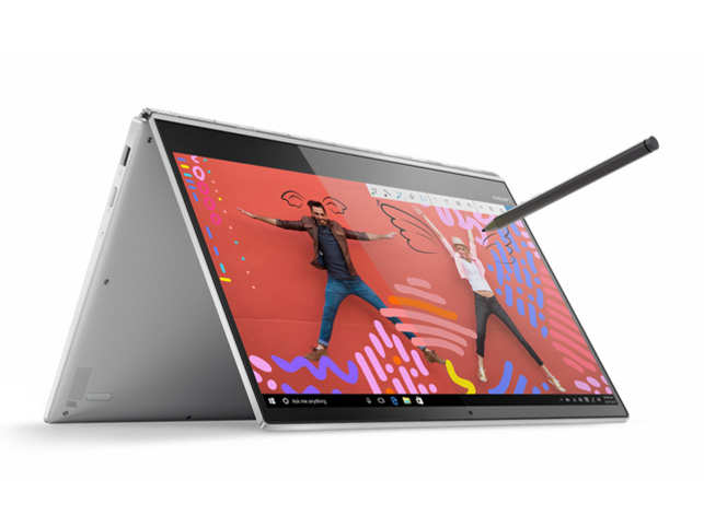 Lenovo Yoga 920 Vibes review: Sleek ultrabook with 4k touchscreen, top-of-the-line hardware