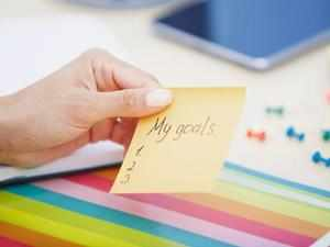 Focus on your goals and investment horizon
