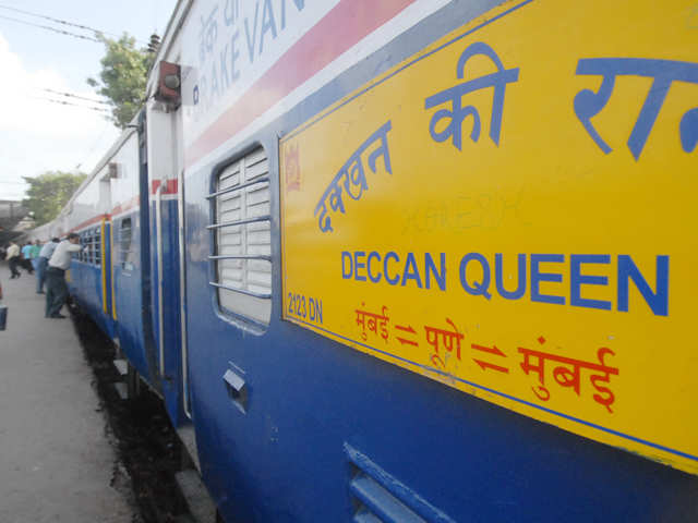 Deccan Queen train to have all-female staff on International Women's Day