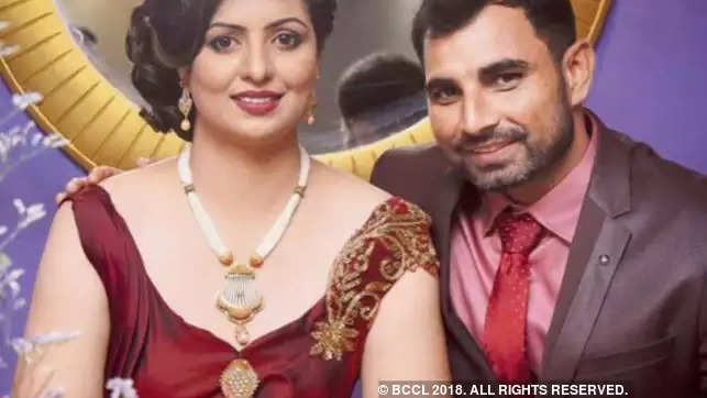 I have all evidence against my husband Mohd Shami's wife on his alleged extra-marital affairs