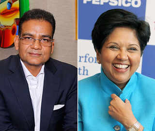 Leaving A Mark: Women Who Inspire BK Goenka, Manu Kumar Jain