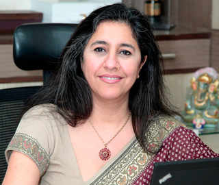 Dinaz Madhukar's advice for wannabe women hoteliers: Be confident, show zest, and have fun