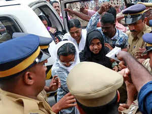 Kerala 'love jihad': Supreme Court restores Hadiya's marriage, scraps Kerala HC's order