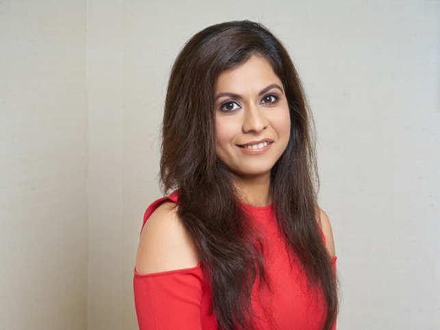 """Sonia Huria on her journey from a PR associate to the head of communications at Viacom 18OR """"Paternity leave, flexible working hours, day-care facility can help improve gender-diversity in India Inc"""""""