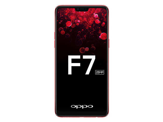 Exclusive New Oppo F7 Leaked Smartphone To Have Iphone X Style
