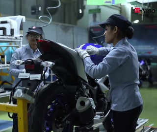 Watch: How women are taking strong leap in auto industry