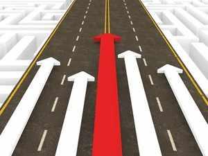 Watch: Direct tax mop-up till Feb up 19.5 pct YoY