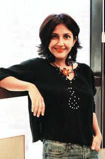 Anuja Chauhan, VP, JWT