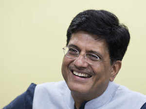 Railways to invest Rs 75,000 crore on signalling system project: Piyush Goyal