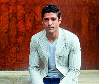Farhan Akhtar releases new track, dedicates it to end violence against women, girls