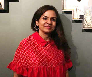 Women need to be proactive, lean in and take charge of their own career trajectory: Sangita Jindal