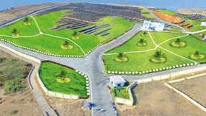 Diu becomes first union territory to run 100% on solar power