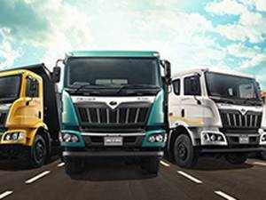 Mahindra Truck & Bus launches service package