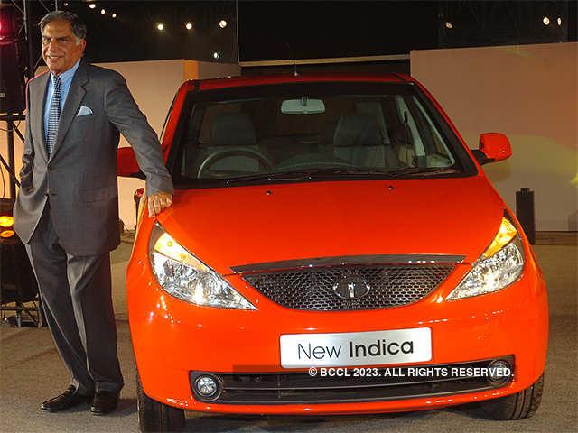 Ratan Tata How Ratan Tata Brought Life To Jaguar Land Rover