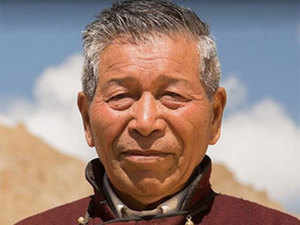 Fighting climate change: How a 'crazy' engineer solved Ladakh's water crisis