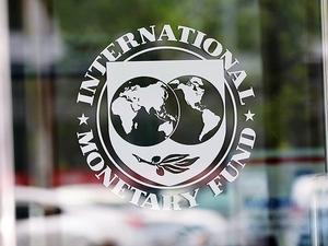 IMF---AFP