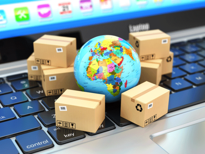 As growth zooms to 30%, action is shifting to ecomm logistics space ...