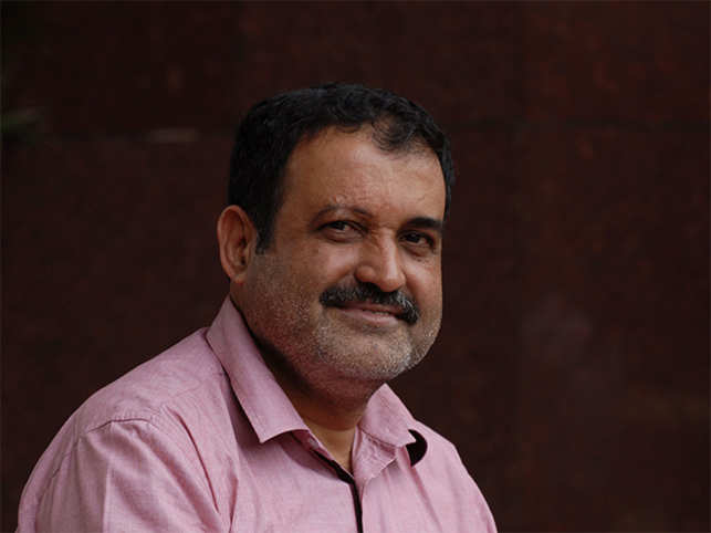 You can raise $500 million in a week in California: Angel investor Mohandas Pai