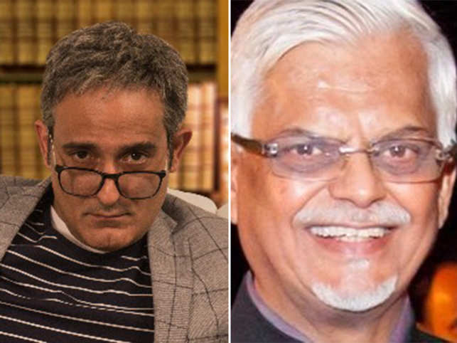 Akshaye Khanna roped in to play Sanjaya Baru in 'The Accidental Prime Minister'