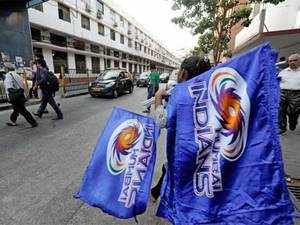 Goibibo signed as principal sponsor of Mumbai Indians - The Economic