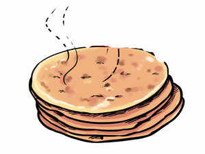 chapatis---others