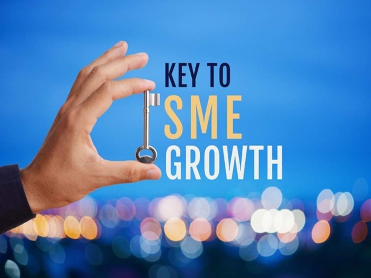 SME Growth: MSME's most attractive segment in commercial