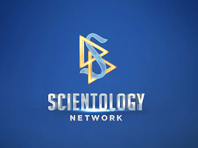 Scientology TV channel goes live