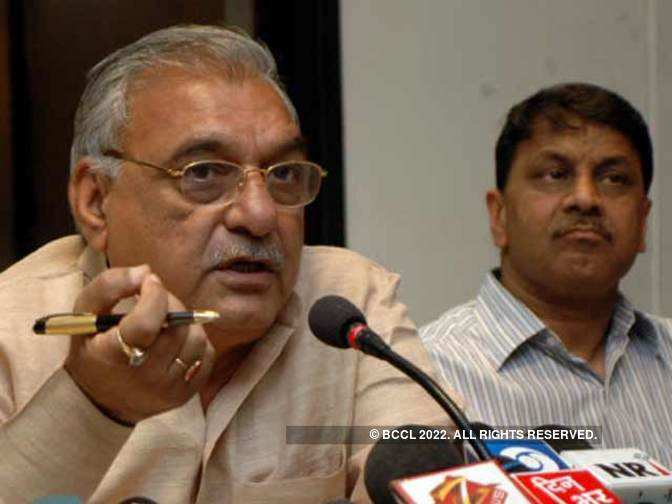 Hooda government defrauded farmers of Rs 1,500 crore: Supreme Court