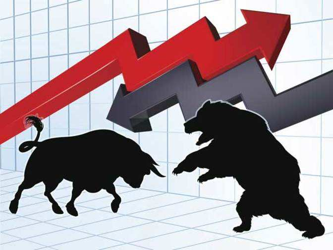 Sensex gains big on global cues