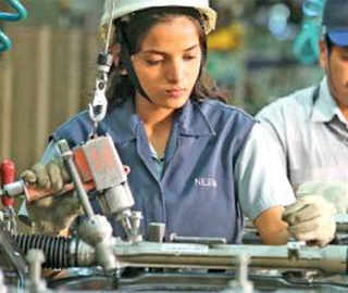 From Bajaj to Tata, automakers that are cracking glass boundaries, & including women on the shop floor