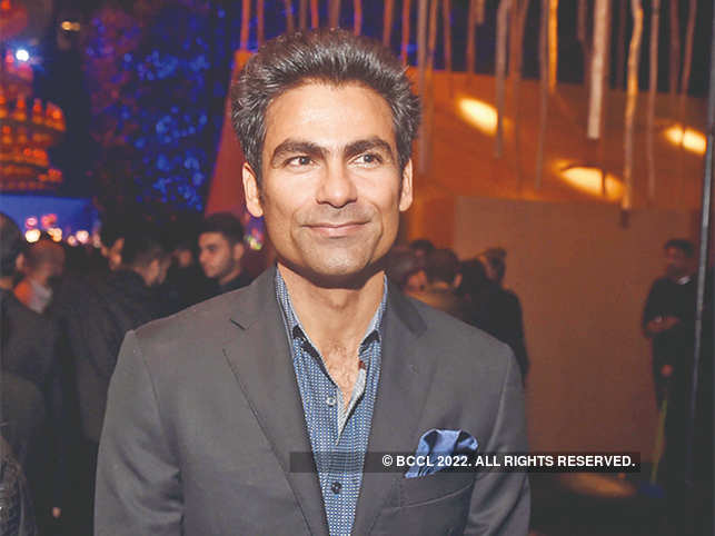 Mohammad Kaif said that he and former England captain Nasser Hussain were caught in a tiff during the final of the NatWest Series in 2002.