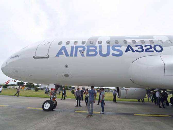 11 Airbus A320 neo aircraft grounded: 75 flights, 13,000 seats may be hit