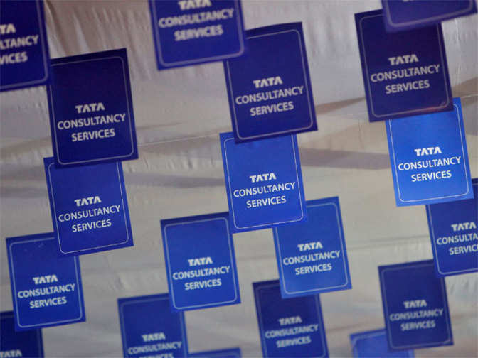 TCS plunges over 5% post block deals