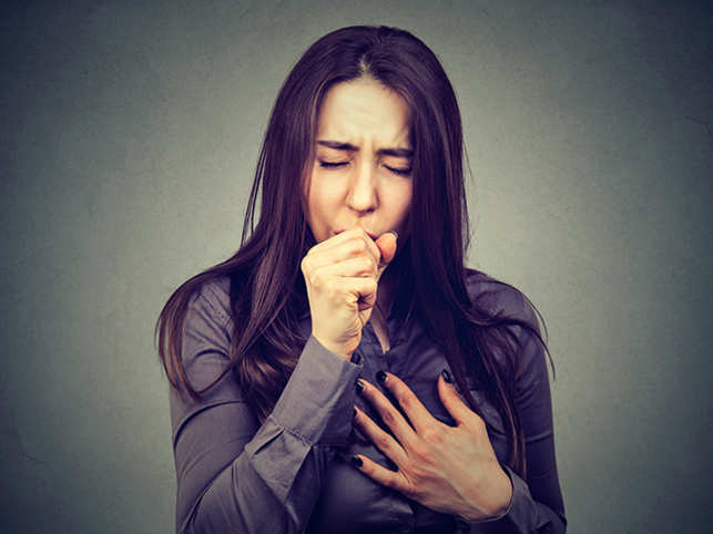 Suffering from persistent cough? It could be a sign of chronic obstructive pulmonary disease (COPD)