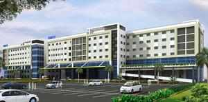 KEF Infra Wins Contract to Prefabricate and Deliver Kovai Medical Center and Hospital (KMCH)'s New College Hospital in Coimbatore