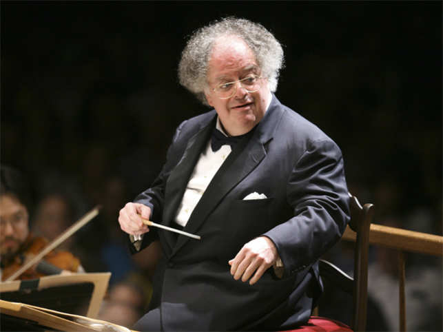 Metropolitan Opera fires music director James Levine for sexual harassment allegations