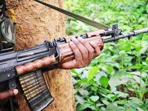 Sukma: 9 CRPF jawans martyred in Naxal attack