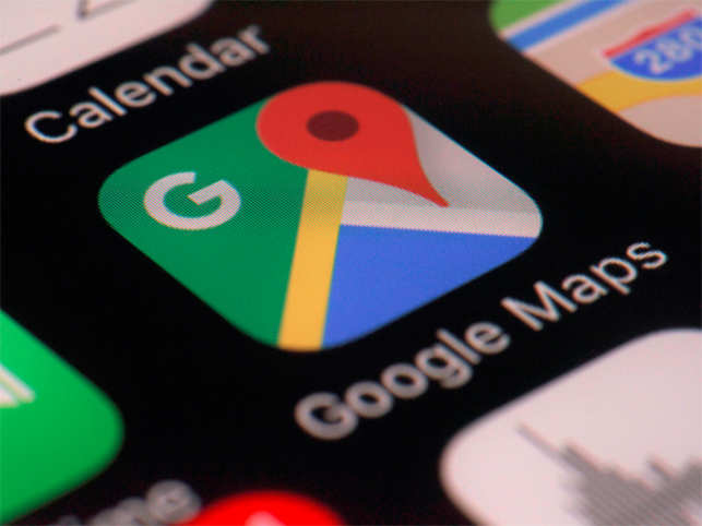 Google India Makes Navigation Easy On Maps