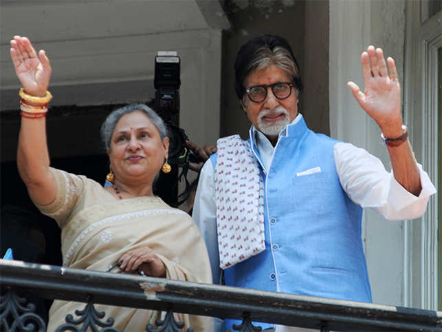 After docs reach Jodhpur to check on Big B, Jaya Bachchan confirms actor is doing fine