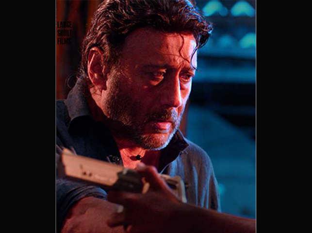 Jackie Shroff starrer 'Shunyata' wins award at Best of India Short Film fest in LA