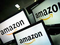 Amazon-AFP