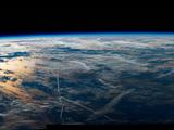 When Earth's shape is flatly denied