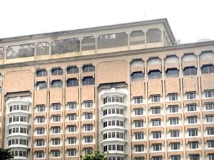 Taj delhi