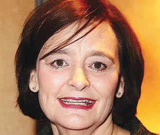 ET Women's Forum: Gender equality to benefit India most, says Cherie Blair