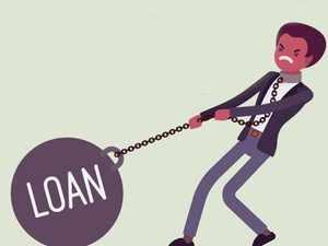 Bad-loan